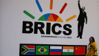 Der 10. BRICS-Gipfel findet derzeit in Sandton, Südafrika, statt.
