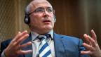 Michael Chodorkowski.
