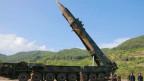 Nordkorea arbeitet weiterhin an Atomprogramm