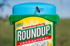 Der Unkrautvertilger Roundup, der Glyphosat enthält