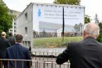 Das Neubauprojekt des Kantonsspitals Baden