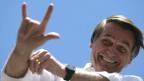 Der brasilianische Präsidentschaftskandidat Jair Bolsonaro ist bei einer Messerattacke verletzt worden.