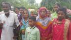 Vielen Menschen droht die Ausschaffung, obwohl sie indische Pässe, Wählerkarten und Landrechte besitzen.