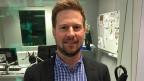 David Lanz. Der Politologe ist Leiter des Mediations-Programms der Schweizerischen Friedensstiftung «Swiss-Peace».