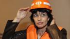 Doris Leuthard leitete 8 Jahre lang das Verkehrs- und Umweltdepartement UVEK.