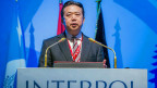 Der Interpol-Präsident Meng Hongwei, wurde in China inhaftiert.