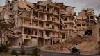 Lösung für Idlib wirklich auf gutem Weg?