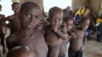 Der Kinderwunsch in Afrika südlich der Sahara ist weiterhin ungebrochen.