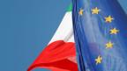 Isoliertes Italien legt sich mit EU an