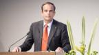 CVP-Parteipräsident Gerhard Pfister will nicht Bundesrat werden - oder doch?