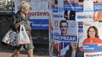 Vor den Gemeindewahlen reagiert die polnische Regierung nur verhalten auf das Urteil des Europäischen Gerichtshofes.