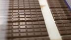 Schweizer Schokoladen-Produzenten sind auf verbilligte Milch angewiesen für den Export.