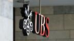 Die chinesischen Behörden halten eine Mitarbeiterin der Schweizer Grossbank UBS in Peking fest.