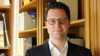 Sebastian Sons, Islamwissenschaftler und Saudi-Arabien-Experte der Deutschen Gesellschaft für Auswärtige Politik.