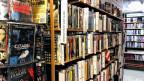 «Les Videos»: Die Videothek in Zürich ist eine Film-Schatzkammer.