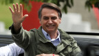 Jair Bolsonaro ist der neue Präsident Brasiliens.