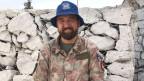 Der Schweizer Major Elia Itin ist Verbindungsoffizier zwischen der UNTSO und den Israelischen Streitkräften und Behörden.