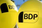 Die BDP feiert den 10. Geburtstag
