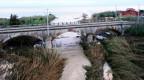 Überschwemmung bei Casteldaccia