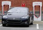 Auch Teslas sind zu leise