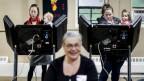 Die Frauen haben die US-Wahlen geprägt.