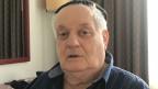 Der 95jährige Shlomo Samson hat die Pogromnacht in Leipzig erlebt, wurde später ins Konzentrationslager Bergen-Belsen gebracht. Er überlebte den Holocaust und wanderte 1946 nach Israel aus.