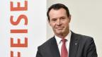 Guy Lachappelle ist neuer VR-Präsident der Raiffeisen Schweiz.