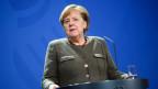 Bundeskanzlerin Angela Merkel: Ihre Ära neigt sich wohl dem Ende zu.
