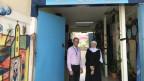Eine Schule in Jordanien - geführt vom Uno-Palästinenser-Hilfswerk UNRWA.