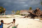 Der Inselstaat Vanuatu ist besonders betroffen
