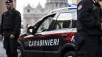 Mafia-Kronzeuge trotz Polizeischutz erschossen. Symbolbild.