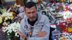 Davor Dragicevic, der Vater des 21jährigen David Dragicevic, ist verschwunden.