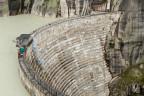 Grimsel-Staumauer