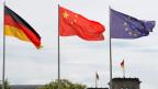 «Europa braucht eine abgestimmte China-Politik»