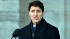 Nach dem Todesurteil gegen einen Kanadier in China spricht Kanadas Regierungschef Justin Trudeau von einem willkürlichen Urteil.