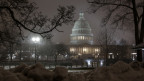 Capitol in Washington DC.
