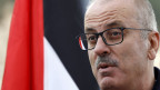 Rami Hamdallah, der palästinensische Premierminister hat seinen Rücktritt bekannt gegeben.