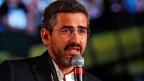 Riccardo Fraccaro: In der Schweiz braucht es für eine Initiative 100'000 Unterschriften, der Minister will eine halbe Million.