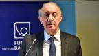 Samuel Issacharoff Experte für fragile Demokratien und Professor für Verfassungsrecht an der New York University.