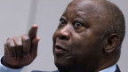 Der ehemalige Präsident der Elfenbeinküste, Laurent Gbagbo.