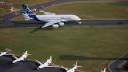 Soll der Pariser Flughafen privatisiert werden?