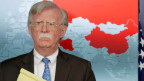 US-Sicherheitsberater John Bolton: Die jetzige US-Regierung dulde keine Diktatoren und Despoten mehr in der Nachbarschaft.