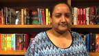 Die haitianische Schriftstellerin Michelle-Jessica Fièvre lebt seit ein paar Jahren in Miami.