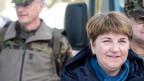 Bundesrätin Viola Amherd