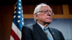 US-Senator Bernie Sanders.