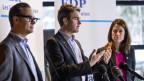 FDP-Fraktionschef erläutert den Entscheid seiner Partei in Engelberg.