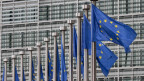 Das EU-Gebäude in Brüssel.