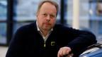 Andy Palmer, Chef von Aston Martin, und seine rund 3000 Mitarbeiter, wissen schlicht nicht, woran sie sind.