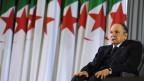 Der algerische Präsident Abdelaziz Bouteflika.