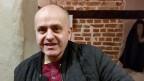 Jerzy Andrzejewski verkauft in Lublin «echt polnische Kebab». Arbeiten dürfen bei ihm nur Polen.